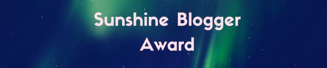 Sunshine Blogger Award.png