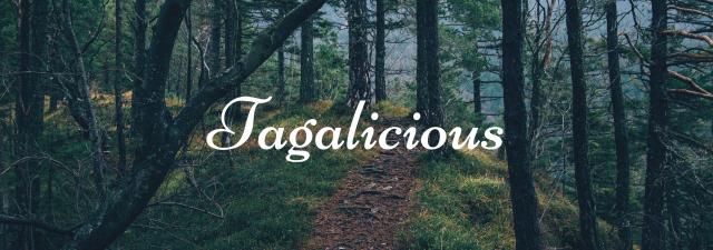 Tagalicious